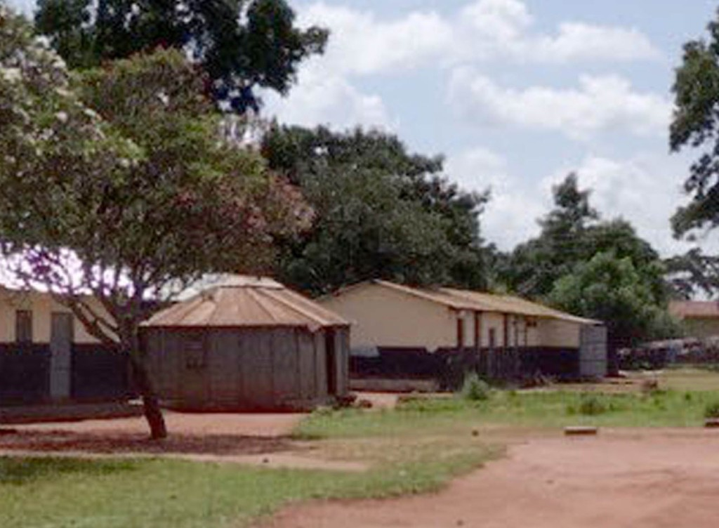 St Zoe's Secondary and Vocational School, Mubende, Uganda Secondary and Vocational to O Level