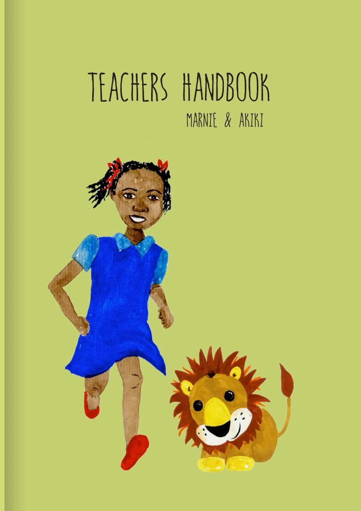 Teachers Handbook for use in schools in Uganda